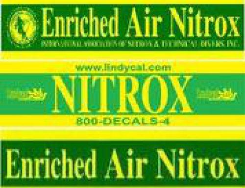 Nitrox Basis
