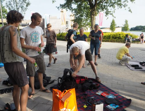 21 juni – Gejo's rommelmarkt