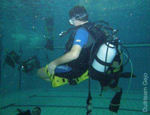 GeJo's Onderwater Competitie !!
